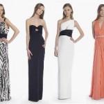 Os vestidos longos também são roupas muito elegantes para o verão. (Foto: divulgação)
