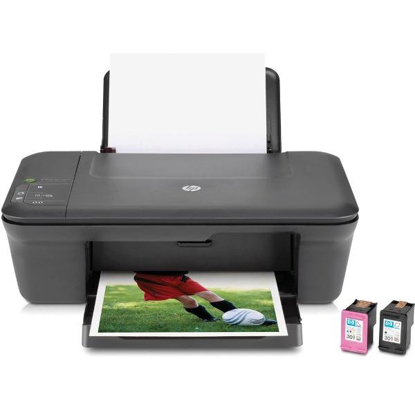 Impressora Multifuncional HP: preços, onde comprar