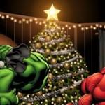 Natal do Hulk (Foto: Divulgação)