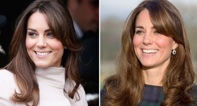 Kate Middleton. (Foto:Divulgação)