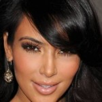 Kim Kardashian. (Foto:Divulgação)