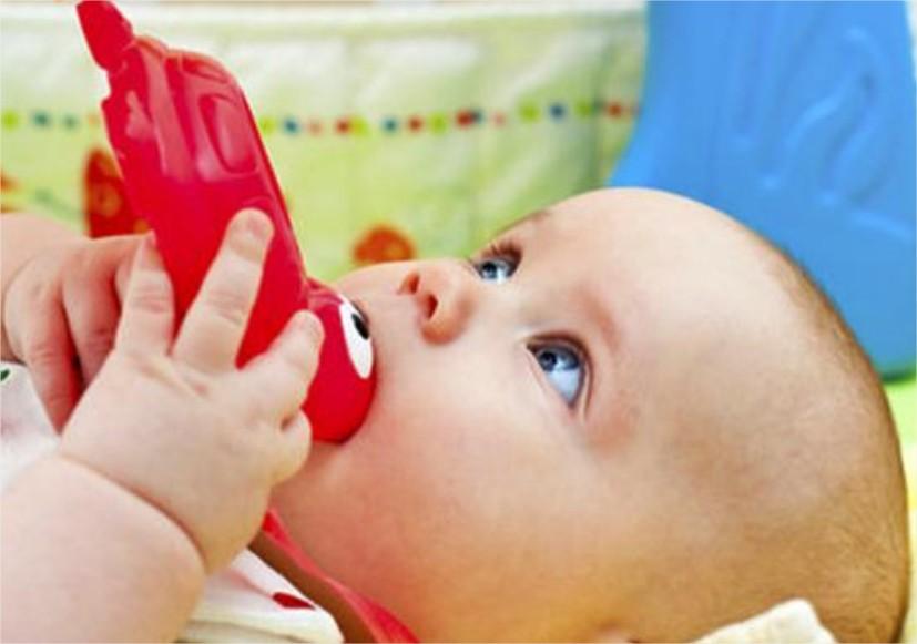 Brinquedos de criança: como limpar