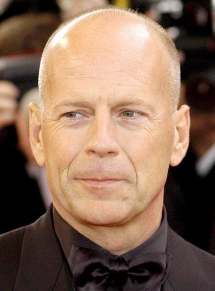 Filmes com Bruce Willis