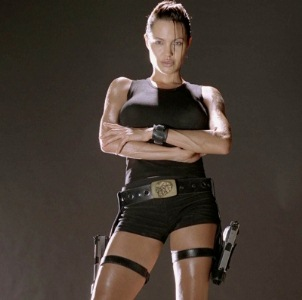 Filmes de Angelina Jolie