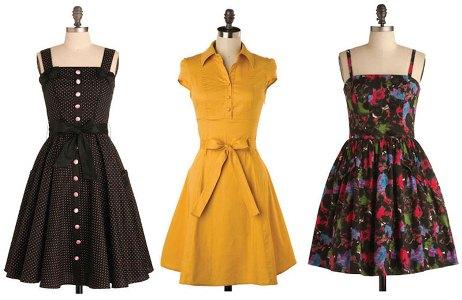Vestidos acinturados: como usar, dicas