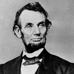 Abraham Lincoln foi assassinado numa apresentação no teatro Ford. O ator John Booth entrou no teatro com seu passe de ator e baleou Lincoln na nuca. (Foto: Divulgação)