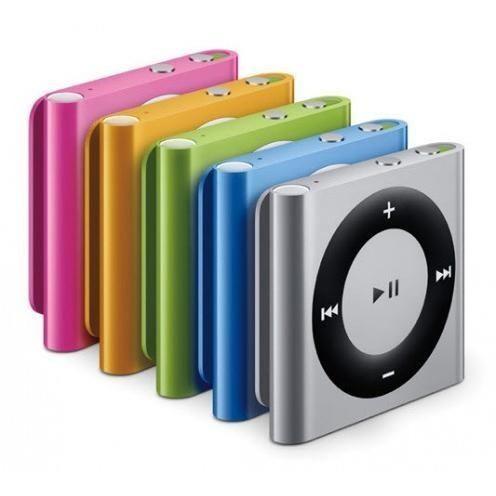 iPods: preços, onde comprar
