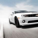 O carro na cor branca é uma das opções de fábrica (Foto: Divulgação)