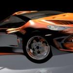 Lamborghini AlarLamborghini Alar (Foto: Divulgação)