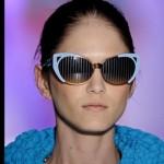 Aposte nos óculos de sol para a estação mais fria de 2013. (Foto: divulgação)