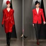 Os casacos para o inverno 2013 são muito sofisticados.  (Foto: divulgação)