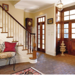 Os tijolos representam uma opção rústica para decorar a casa. (Foto:Divulgação)