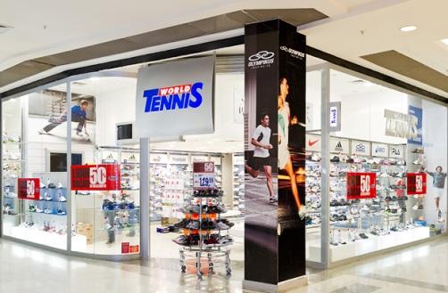 Tênis: onde comprar online