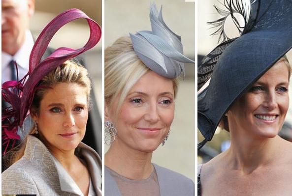 Confira dicas para escolher o melhor modelo de chapéu para casamento. (Foto: divulgação)