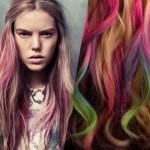 Os cabelos coloridos devem ser cuidados diariamente (Foto: Divulgação)