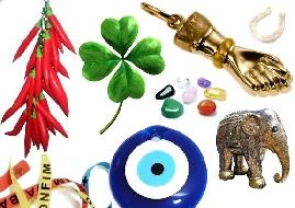 Amuletos para usar no Ano Novo 2016