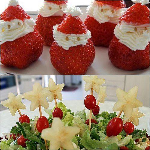 A comida pode ser um artigo de decoração (Foto: Divulgação)