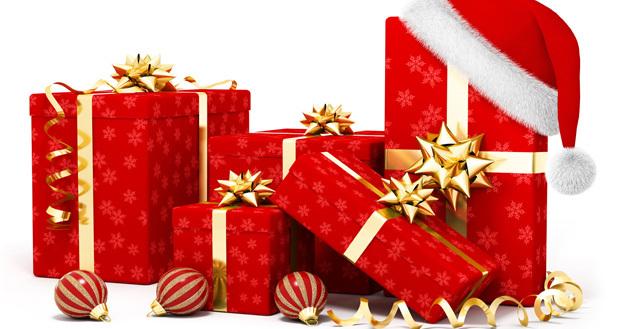 Kits de Natal para dar de presente (Foto: Divulgação)