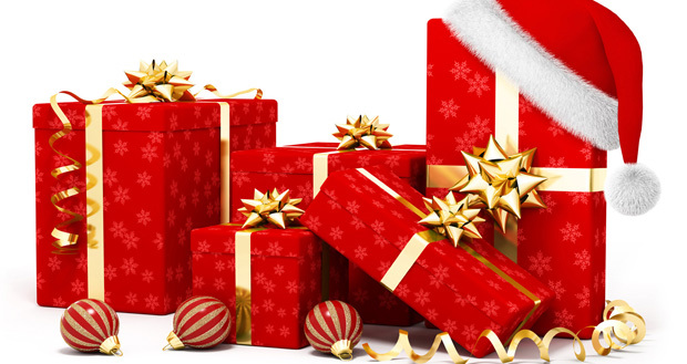 Escolha bem o seu presente de Natal (Foto: Divulgação)