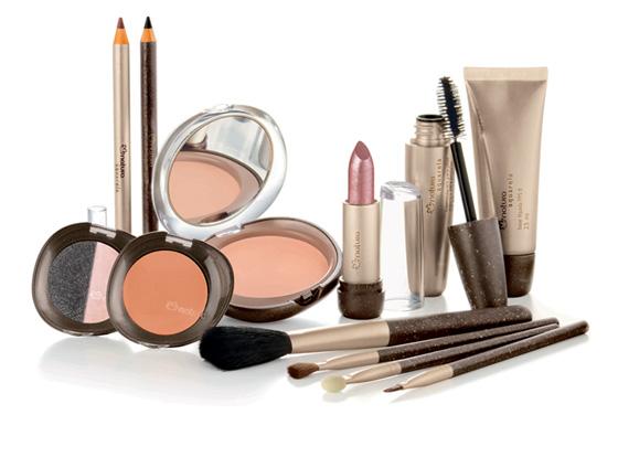 Kit de maquiagem diferenciado (Foto: Divulgação)