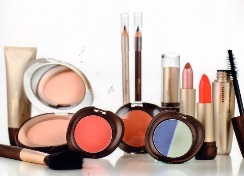 Kits de maquiagem (Foto: Divulgação)