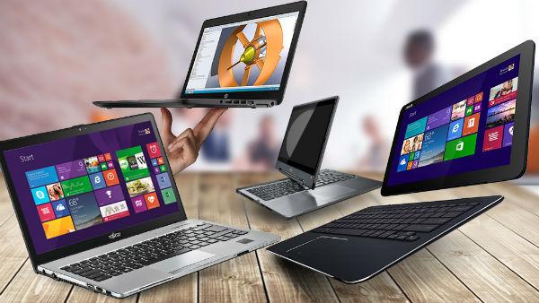 Melhores marcas de notebook 2016
