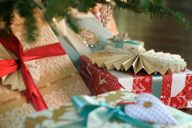 Presentes de Natal de até R$ 50,00 (Foto: Divulgação)