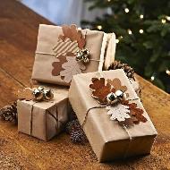 Presentes de Natal de até R$ 50