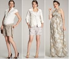 Roupas de reveillon para mulheres grávidas.1