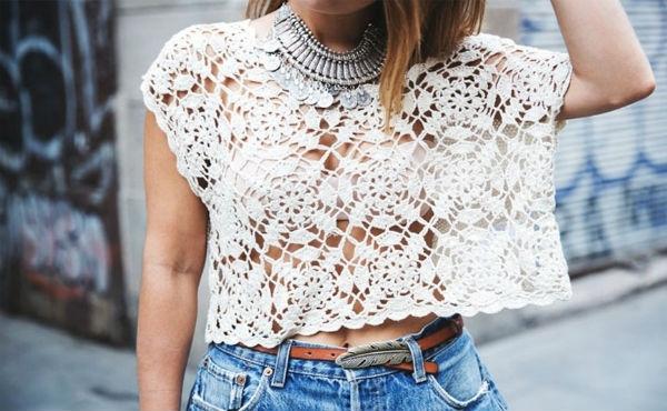 Roupas elegantes para o verão blusas 1