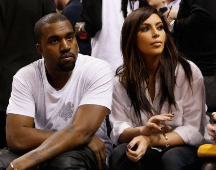 Kim Kardashian está grávida