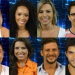 Participantes confirmados para o BBB13. (Foto:Divulgação)