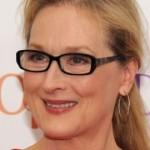 Meryl Streep (Foto: Divulgação)