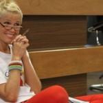 Xuxa (Foto: Divulgação)