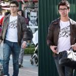 Joe Jonas (Foto: Divulgação)