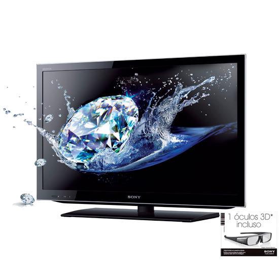 TV 3D Submarino: modelos, preços