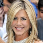 Corte de cabelo médio de Jennifer Aniston. (Foto:Divulgação)