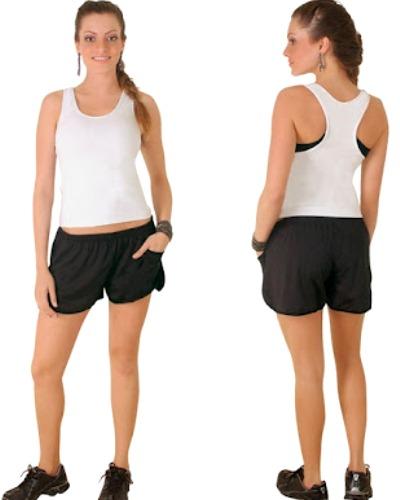 Cuidados para não errar nas roupas de fitness