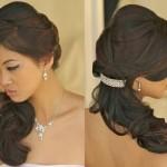 Aposte no uso de acessórios para os cabelos. (Foto: divulgação)