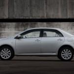 O Novo Corolla 2013 está à venda nas concessionárias Toyota de todo o Brasil (Foto: Divulgação)