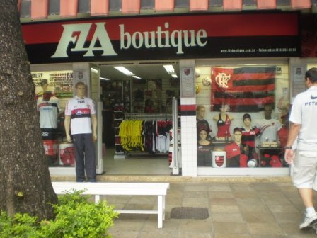 Produtos Oficiais Flamengo: onde comprar