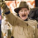 Robin Williams - Uma noite no museu (Foto: Divulgação)