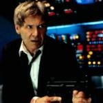 Harrison Ford - Força Aérea Um (Foto: Divulgação)