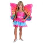 Para as fãs da Barbie tem a fantasia de Barbie Segredo das Fadas. (Foto: divulgação)