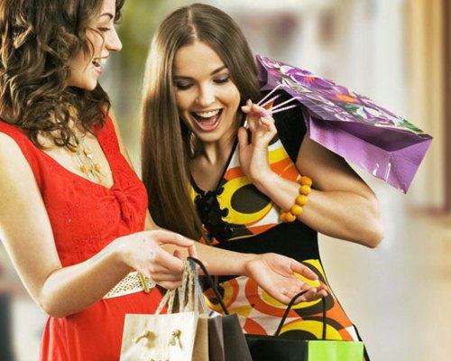 Como comprar roupas sem gastar muito