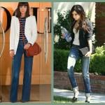 Calça jeans feminina: modelos, dicas para escolher