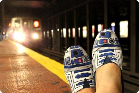 Personalizar calçados: dicas, como fazer