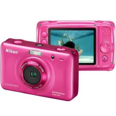 Câmeras digitais que funcionam embaixo da água: preços, marcas