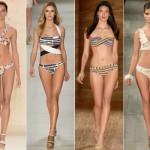Modelos diferentes, que também são bons para magrinhas (Foto: Divulgação)
