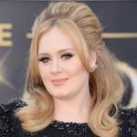Adele. (Foto:Divulgação)
